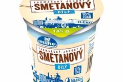 6446 - Farmářský jogurt bílý 145 g