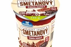 6447 - Farmářský jogurt mix. 145 g