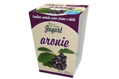6243 - Jogurt aronie 250 g