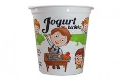 6231 - Jogurt borůvka 150 g
